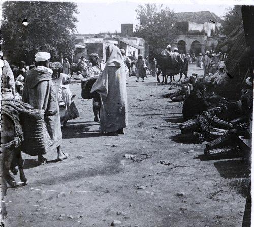 Photo Maroc 1915