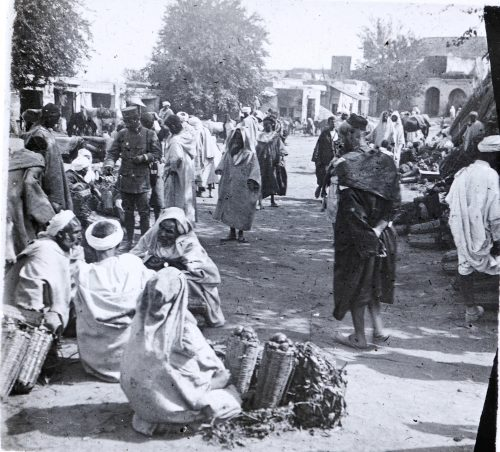 Maroc, 1915-1916
