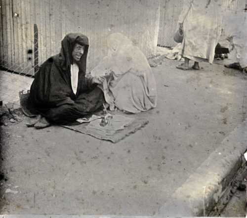 notaire marocain
