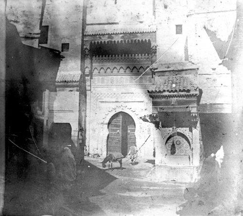 Maroc 1915-1918 - Photo © Joseph Miquel