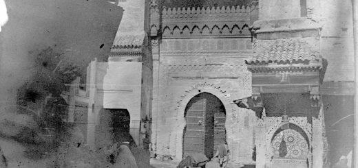 Maroc 1915-1918