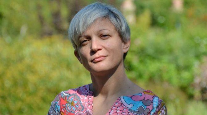 [Chaire des Amériques] Professeur invité : Zrinka Stahuljak (UCLA)