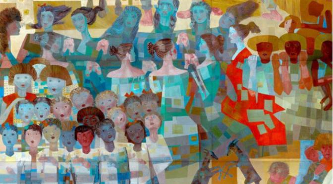 Journée d'études Jeunes Chercheurs : «Mobilités mémorielles : entre oralité et écriture»