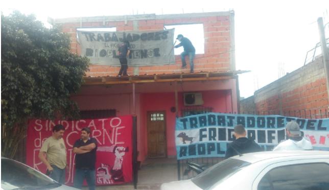 Enquêter sur le militantisme syndical : une expérience ethnographique dans la banlieue industrielle de Buenos Aires
