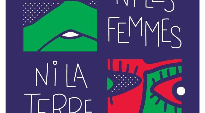 10 Octobre [IDA-Rennes/ERIMIT] Journée D'études: Féminismes latino-américains III, l'écoféminisme en Abya Yala