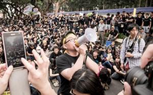 Taïwan manifeste en peer-to-peer : les réseaux MESH comme infrastructures de contestation, d'organisation et de débat