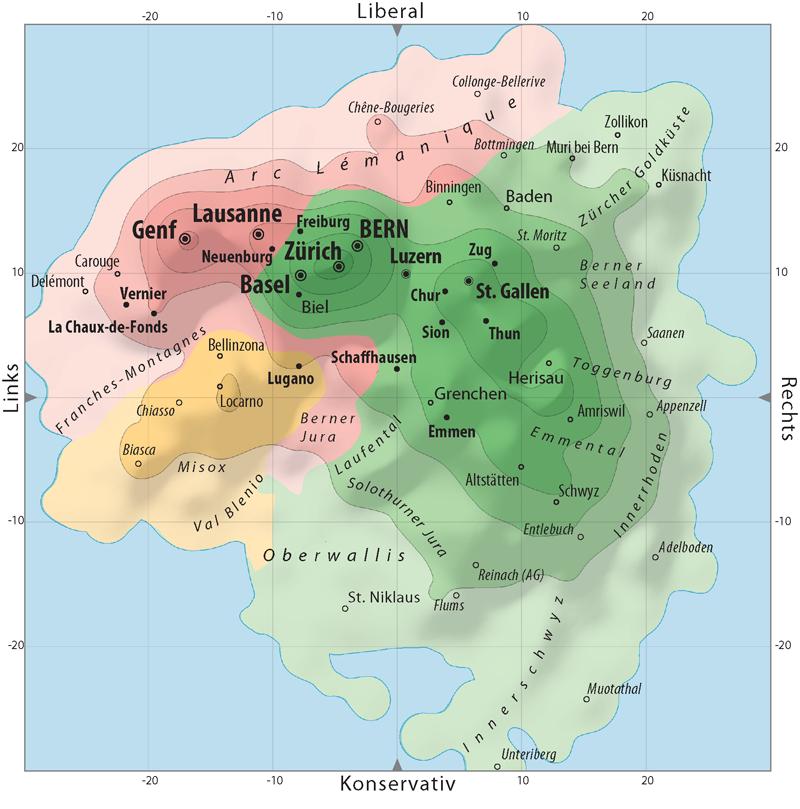 """Aus dem Atlas der politischen Landschaften"""""""