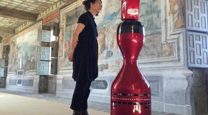 Téléprésence, fantômes, bases de données : des robots dans les musées (1)