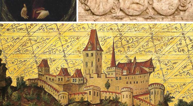 Fürstbischöfliche Repräsentation im Spätmitelalter und der frühen Neuzeit