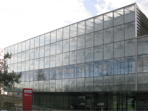 Archives départementales du Bas-Rhin
