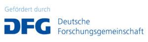 Logo: DFG