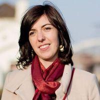 Aurélie Maurice recrutée  comme maître de conférences à Paris 13