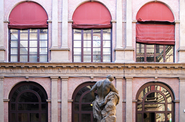 Bologna University will host RN5 conference in September 2016