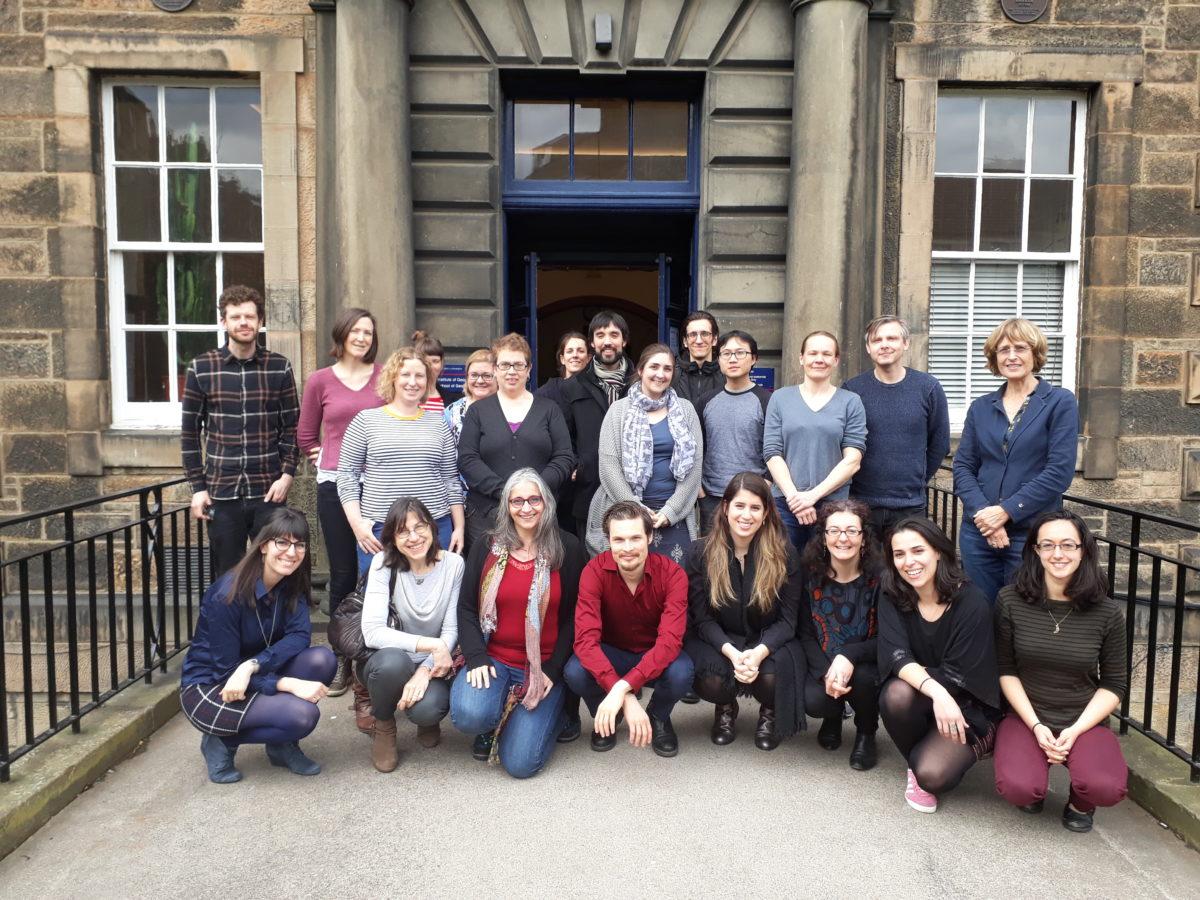 Bridg'it 2: le programme du workshop international de sociologie de l'alimentation