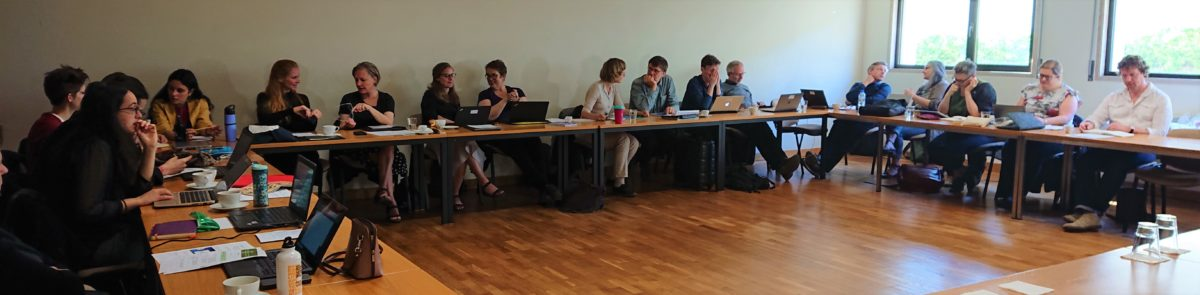 Bridg'it! 2019 : 4th International workshop in Sociology of food took place in Lisbon – 20-22 May