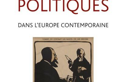 [Parution] Patronage et corruption politiques dans l'Europe contemporaines