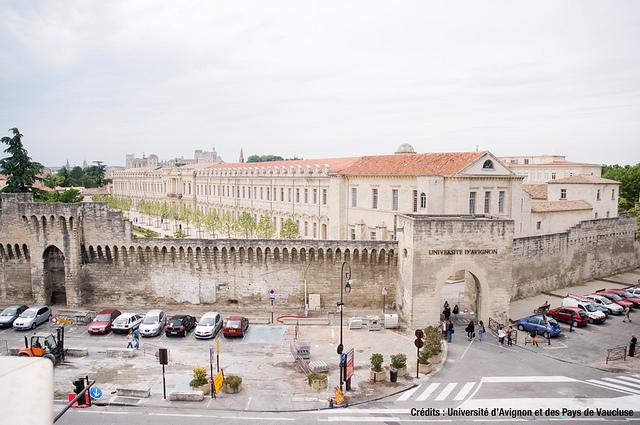[Journée doctorale] « Corruption et faveurs : approches comparées », Université d'Avignon