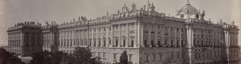 Corte, Monarquía y Nación liberal