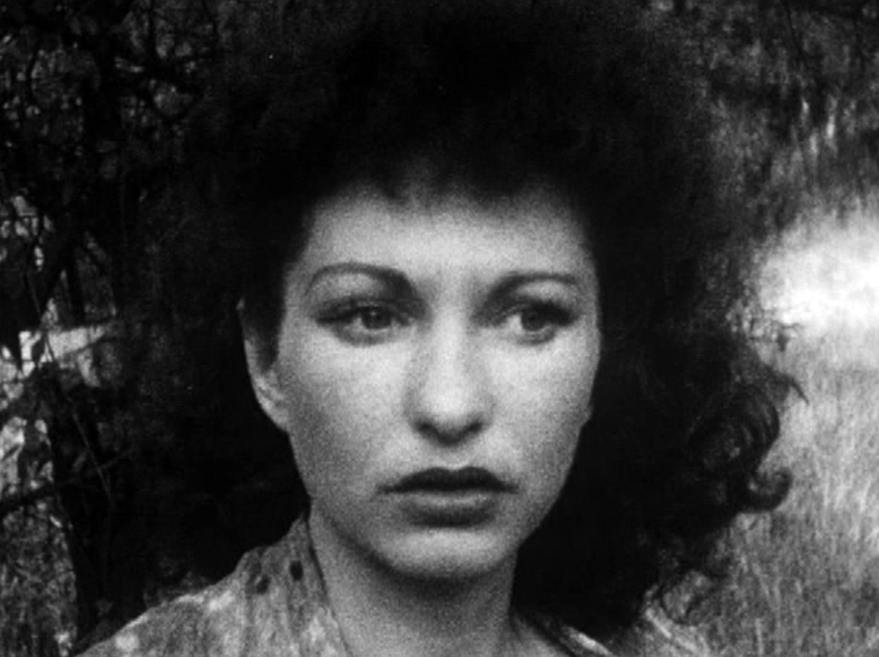 Maya Deren, Dance, and Gestural Encounters in Ritual in Transfigured Time, March 7, 2012 | © Courtesy of bswise.