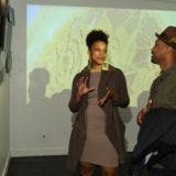 CBV_9472, Oakland International Filmmakers: Black Women Filmmakers Panel Discussion, Ashara Ekundayo Gallery, Oakland, CA, USA, April 4, 2018 | © Courtesy of communitybridgevideo/Flickr.