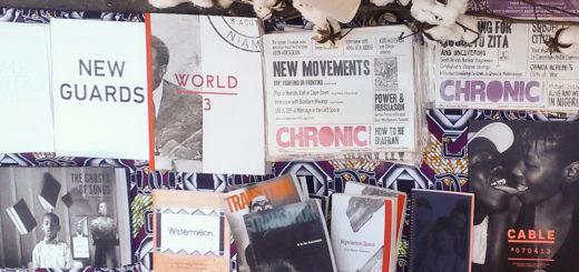 Sharifa Rhodes-Pitts, The Freedwomen's Bureau, BLACKNUSS: books + other relics, Malcolm X Blvd. 131, Harlem, New York, NY, USA, October 12, 2014   © Courtesy of j-No/Flickr.
