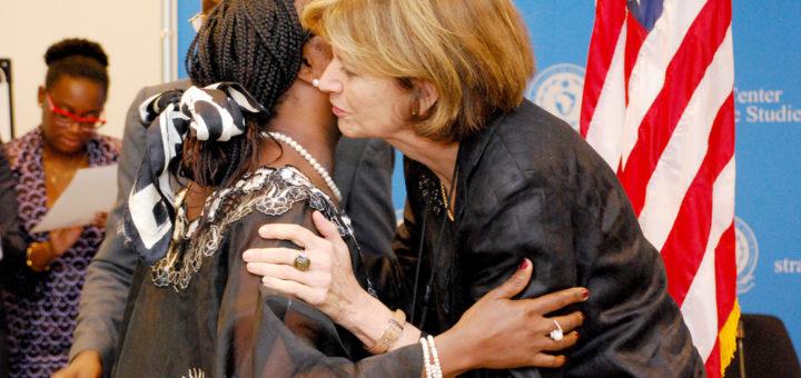 Gender Mainstreaming in African Armed Forces, September 14, 2012 | © Courtesy of Africa Center/Flickr.