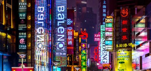Shanghai #21, May 7, 2018 | © Courtesy of Franck Michel/Flickr.