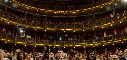 Actualidad de las Tradiciones Emancipatorias – Foro Internacional por la Emancipación y la Igualdad, Argentina, March 13, 2015 | © Courtesy of Secretaría de Cultura de la Nación/Flickr.
