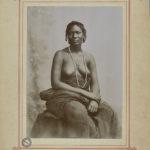 Une femme de Samory.