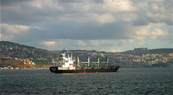 La Turquie dénonce l'augmentation incontrôlée du trafic pétrolier dans le Bosphore et les Dardanelles.