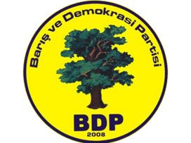 Logo du BDP