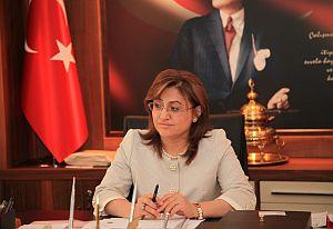 Fatma Sahin Ministre de la famille et des politiques sociales