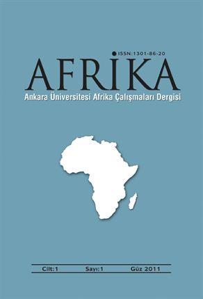 afrika dergisi