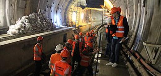 Marmaraytwotunnel