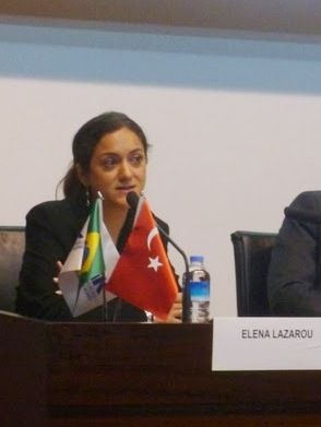 Brésil-Turquie ELazarou
