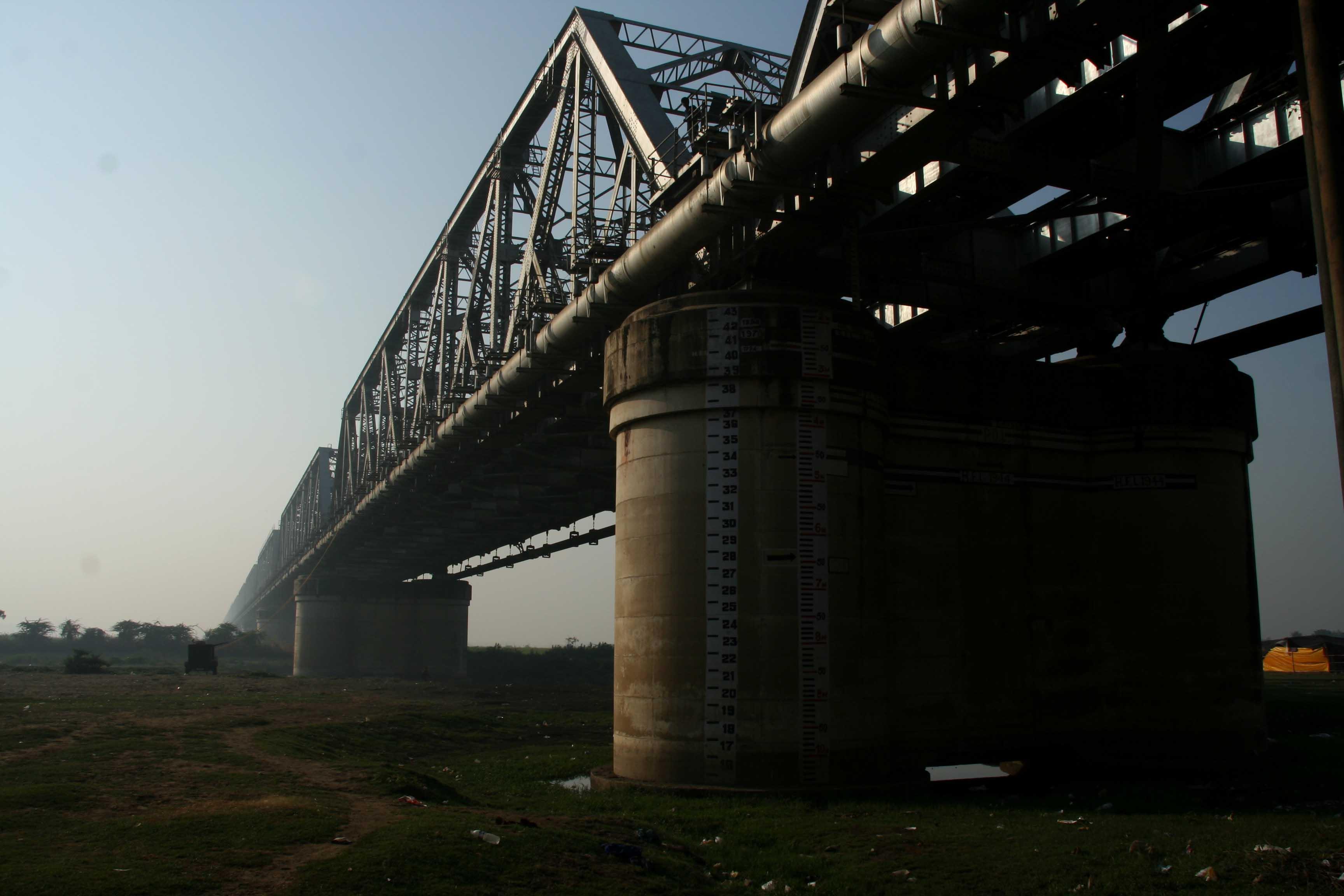 Golden Bridge, Bharuch.
