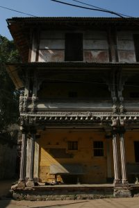 SK_Haveli in Bharuch