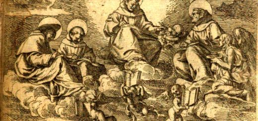 Wadding, Lucas, Scriptores Ordinis Minotum, Romae, 1650, front