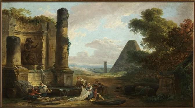 <b>Que nous apporte l'archéologie à la question des origines ?</b>