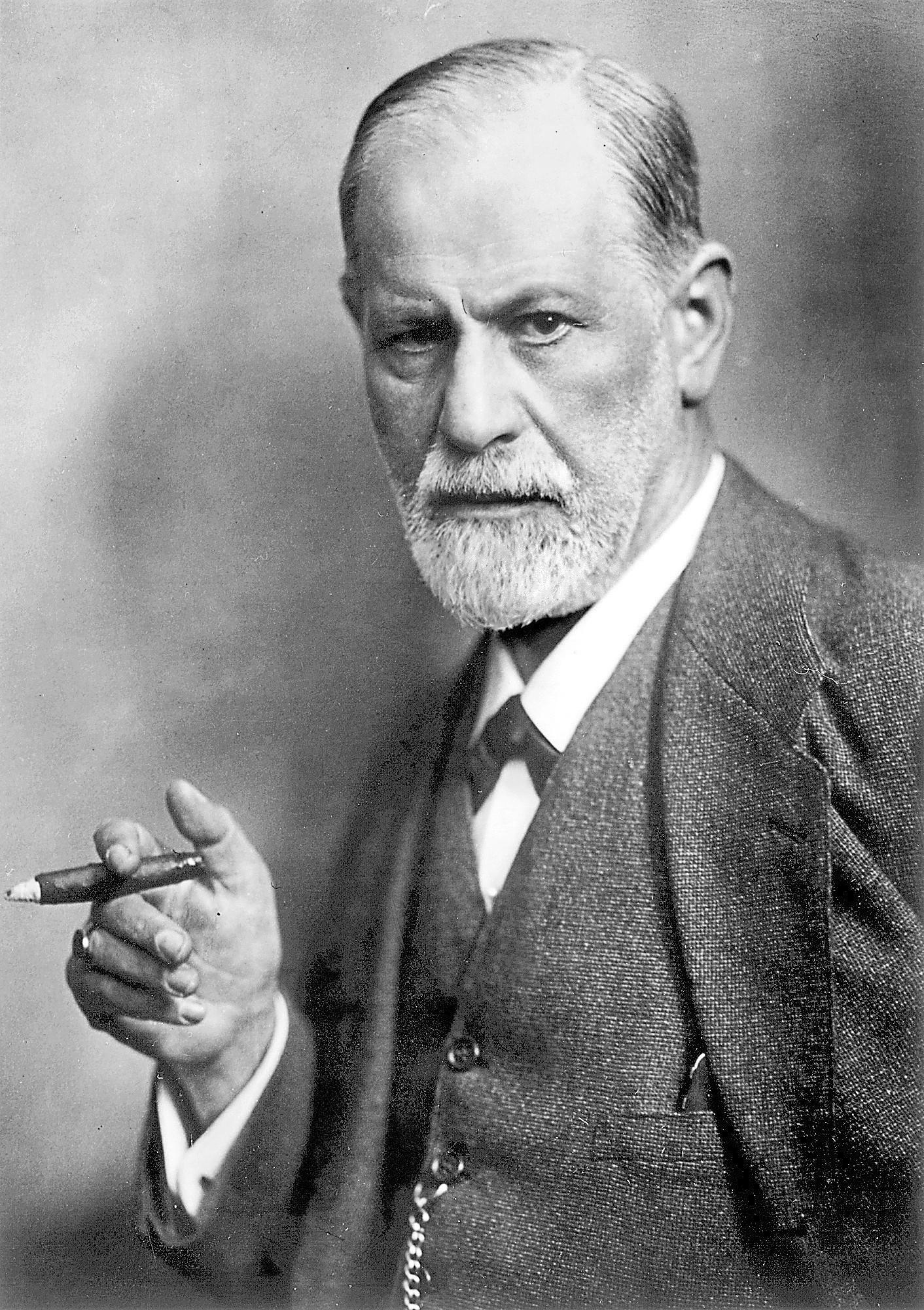 sigmund freud ideology Therapy and ideology: psychoanalysis and its vicissitudes in pre-state israel (including some hitherto unpublished letters by sigmund freud and albert einstein.