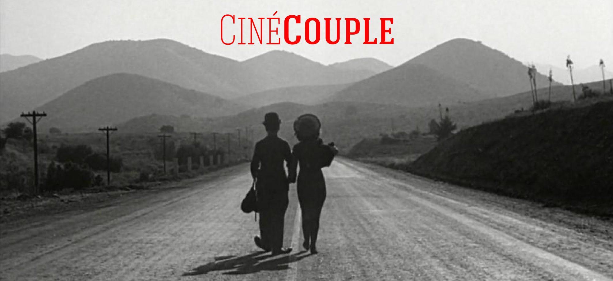 Carnet de recherche sur la figure du couple au cinéma