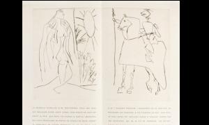 1952-Iliazd-Picasso-La-Maigre