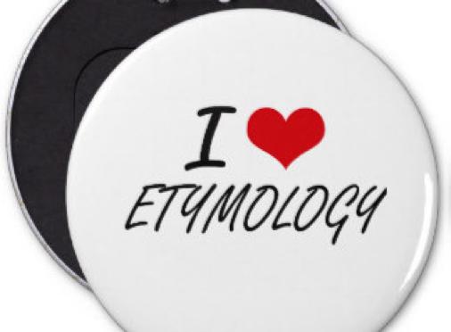 Que faire avec… une étymologie ?