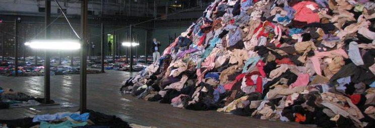 Les vêtements usagés dans les circuits économiques globalisés, par Efren Sandoval Hernandez