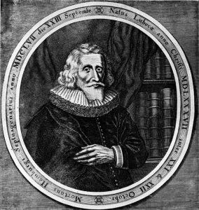 Joachim Jung (Jungius)