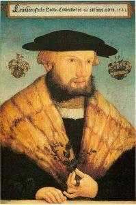 Leonhart Fuchs