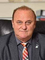 Klaus Bouillon (CDU).