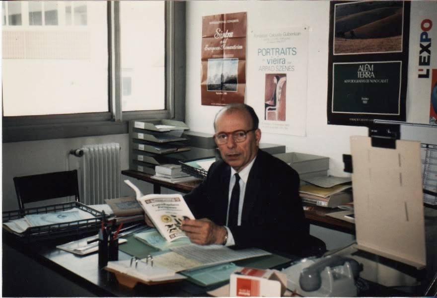 José Da Silva Terra (1928-2014)
