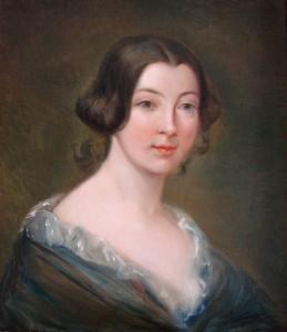 Clotilde de Vaux, l'égérie d'Auguste Comte