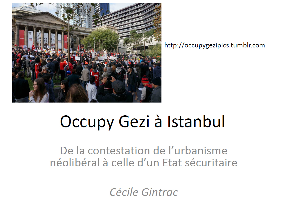 Gintrac_Occupy Gezi